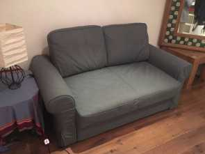 Backabro Ikea Beograd, Bellissimo Sofa, (Ikea Backabro) In Perfect Condition, Sale, In Highbury, London, Gumtree