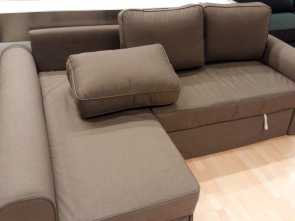 Backabro Ikea Review, A Buon Mercato Widely Used Manstad Sofas Pertaining To Ikea Vilasund, Backabro Review, Return Of, Sofa