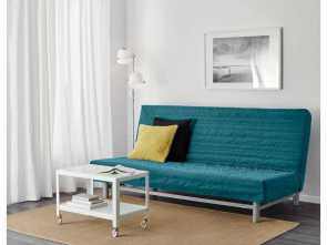 beddinge ikea ebay >, Original IKEA cover, Beddinge 3 seat sofa, in Knisa Turquoise, eBay Casuale 4 Beddinge Ikea Ebay