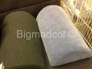 Beddinge Ikea Ebay, Bella Details About Ikea Beddinge Bolster Support Cushion Replacement Covers, Colours NEW