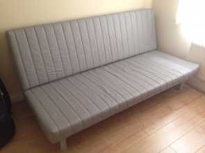 beddinge sofa ikea Ikea Beddinge Lovas 3 Seater Sofa, Excellent Condition In Bello 6 Beddinge Sofa Ikea