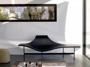 Chaise Longue Design Dwg, Completare Chaise Longue Terminal 1 -B&B Italia, Design By Jean-Marie Massaud