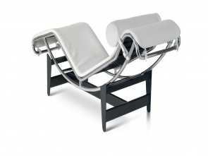 Chaise Longue Le Corbusier Dwg, Amabile ... Armchairs -,, Designed By, Le Corbusier, Pierre Jeanneret, Charlotte Perriand