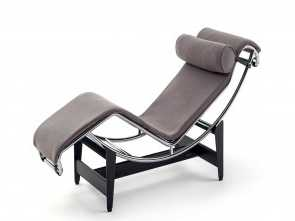 Chaise Longue Le Corbusier Dwg, Favoloso ... Armchairs -,, Designed By, Le Corbusier, Pierre Jeanneret, Charlotte Perriand