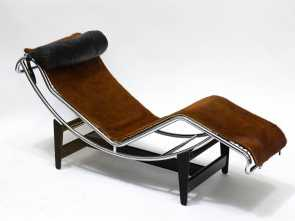 chaise lounge eames dwg Le Corbusier, Chaise Lounge Chair In Cowhide, Sale le corbusier lounge chair dwg Migliore 5 Chaise Lounge Eames Dwg