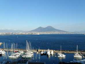 Chateau D'Ax Napoli, Marina, Esotico When In Naples: My 5 Favourite, Picks