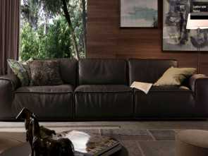 chatodax divani san marino Avenue Sectional by Chateau D'ax, Italy. Shown in leather. Visit website, customization options Superiore 4 Chatodax Divani, Marino
