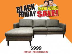 conforama divani black friday Divani Black Friday Black Friday Sale On, Ellen Sectional Only, Including Ta Free Local Freddo 5 Conforama Divani Black Friday