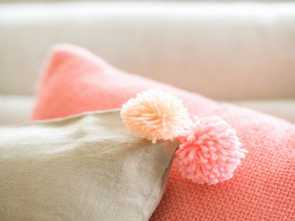 Cuscini, Da Te, Divano, Migliore Cuscini, Da Te, Divano Elegante Easy Ways To Dress Up A Neutral Throw Pillow Pinterest
