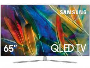 distanza divano tv pollici SAMSUNG TV QLED Ultra HD 4K, QE65Q7F Smart TV Superiore 6 Distanza Divano Tv Pollici