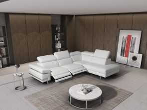 Divani E Divani By Natuzzi 2017, Loveable Fabio&Co ITALIA Contemporary Leather Furniture |New York|Los