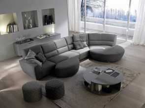 Divano Chateau D'Ax Design, Superiore ... Chateau D Ax Leather Sofa Hyds Carl Tate Blogs Relating To Divani Chateau D Ax Leather