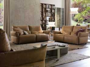divano chateau d'ax con relax Chateau D Ax Sofa Smileydot Us With Divani Chateau D Ax Leather Sofa Grande 4 Divano Chateau D'Ax, Relax