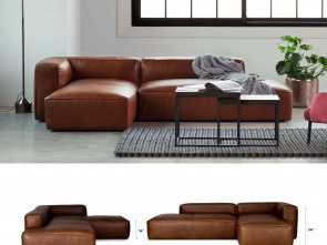 divano chester viper Taking, cake, comfort, style,, Mello sofa is modular, offering endless configurations Bello 5 Divano Chester Viper
