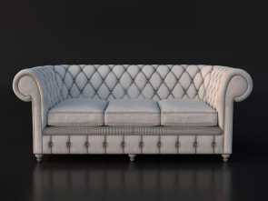 divano chesterfield 3d /q28z8fv11wity/Chesterfield_Couch Sbalorditivo 4 Divano Chesterfield 3D