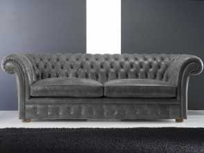 divano chesterfield a rate Sofa, / Chesterfield / leather / 3-seater, CHESTER SOFA, Divani Santambrogio Incredibile 5 Divano Chesterfield A Rate