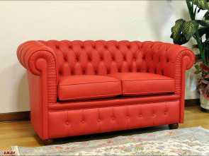 Divano Chesterfield Economico, Bello Divano Chesterfield Economico
