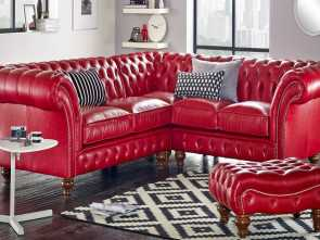 Divano Chesterfield Online, Bellissimo Chesterfield Furniture: Tufted Furniture Made In Britain, Sofas