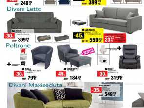 divano conforama 2 posti Conforama 29set by best of volantinoweb, issuu Loveable 6 Divano Conforama 2 Posti