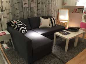 divano friheten video Sofa bed$699 Friheten, Dream Home, Pinterest, Ikea sofa bed Deale 4 Divano Friheten Video