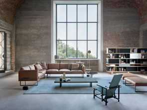 divano globe cassina Cassina: Italian Designer Furniture, Luxury Interior Design Deale 6 Divano Globe Cassina