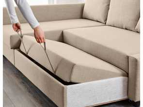 Divano Ikea Friheten Copridivano, Divertente Furniture: Inspiring Sofa Storage Design Ideas With Friheten Sofa