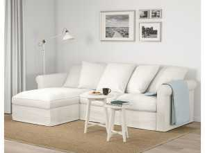 divano ikea gronlid IKEA, GRÖNLID Sofa with chaise, Inseros white, sala ideas in Favoloso 4 Divano Ikea Gronlid