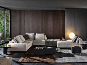 divano minotti lawrence Lawrence Seating System by Minotti · Lawrence Seating System by Minotti Eccellente 4 Divano Minotti Lawrence