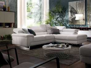 Divano Sfoderabile Chateau D'Ax, Semplice Dudy Sectional By Chateau D Ax Italy Shown In Fabric Visit Avec Et