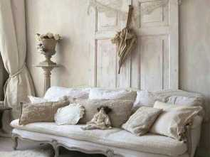 divano shabby Shabby Chic Living Room Gallery Ideas 2 #shabbychic, furniture Locale 5 Divano Shabby