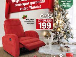 dondi salotti outlet castel guelfo Dondisalotti Speciale Natale by Michele Travagli, issuu Bello 5 Dondi Salotti Outlet Castel Guelfo