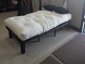 Futon Ikea A Vendre, Affascinante Lit:, Simple Inspirational Accueil Futon Etcetera, Belle Lit