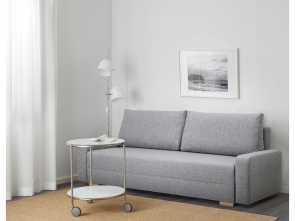 ikea asarum grau ASARUM 3er-Bettsofa, grau, HOME: affordable, Pinterest, Ikea, Ikea sofa, and Sofa Fantasia 4 Ikea Asarum Grau