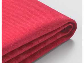 ikea backabro nordvalla Two-seat sofa-bed cover BACKABRO Nordvalla red Esotico 6 Ikea Backabro Nordvalla