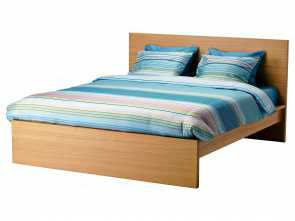 Ikea Brimnes Letto 140X200, Ideale MALM, Frame, High, 140X200,, - IKEA, Bedroom Ideas In