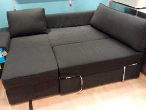 Ikea Vilasund Kanepe, Minimalista Ikea Vilasund, Backabro Review Return Of, Sofa, For, Sofa Ikea