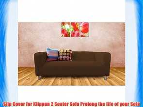 Klippan Ikea France, Loveable Ikea Klippan 2 Seater Sofa Replacement Slip Cover Chocolate, Video Dailymotion