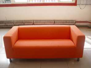 Klippan Ikea Malaysia, Semplice IKEA Klippan Cotton Canvas Fabric Sofa Cover,, From Qingdao