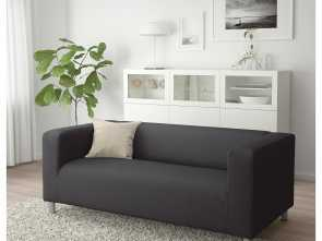 klippan ikea uk IKEA KLIPPAN 2-seat sofa, cover is easy to keep clean since it is Semplice 5 Klippan Ikea Uk