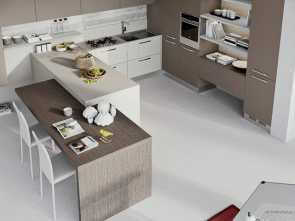 Lavello Cucina 3D Dwg, Bellissima Tavolo Cucina 3D, Awesome ...