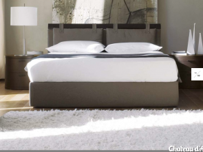 Letti Chateau D'Ax Outlet, Bellissima Chateau-Dax, + Chateau D'Ax, Lettere, Letto Contenitore