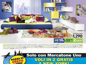 Loveable 6 Mercatone, Divani Chesterfield