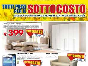 Superiore 4 divani pronto letto ikea keever for congress for Divano mercatone uno