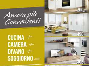 Bellissima 5 Mondo Convenienza Catanzaro Catalogo