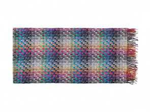 plaid divano missoni Guarda il video Bello 5 Plaid Divano Missoni