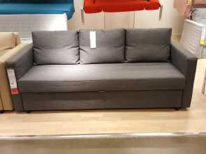 Reviews Of Ikea Backabro Sofa Bed, Bellissimo Popular Lovely Exterior Color Together With Ikea Friheten Sofa, Review