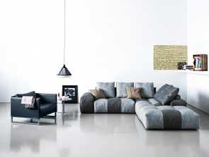 Saba Salotti Pixel, Bello PIXEL, SOFA, Sofas From Saba Italia, Architonic