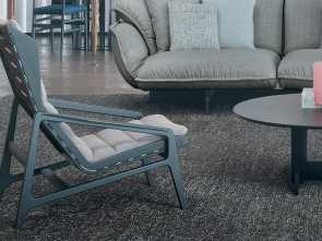 V Molteni Lettings, Loveable Cassina, Molteni&C Heading To Court Over Rights To, Ponti Lounge Chair