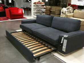 Vilasund Ikea Sofa Bed, A Buon Mercato How To, Together An IKEA Futon Sofa,, Paperwoven
