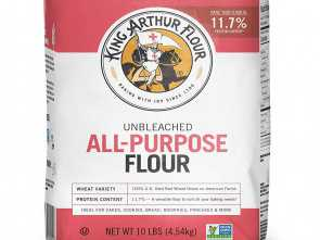 w divani flour Amazon.com : King Arthur Flour All-Purpose Flour, 10 Pound : Grocery & Gourmet Food Costoso 5 W Divani Flour